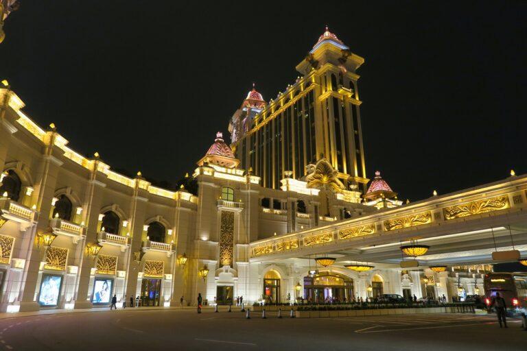 macao casino 2