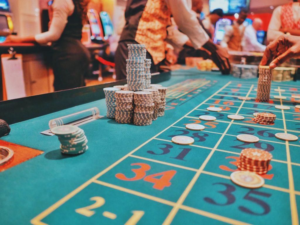 The Best Gambling Game To Win Money In Casino